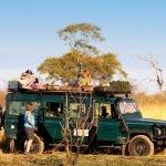 Namibia Familiensafari 4x4 Geländewagen Outdoor Adventures Iwanowskis Reisen - afrika.de