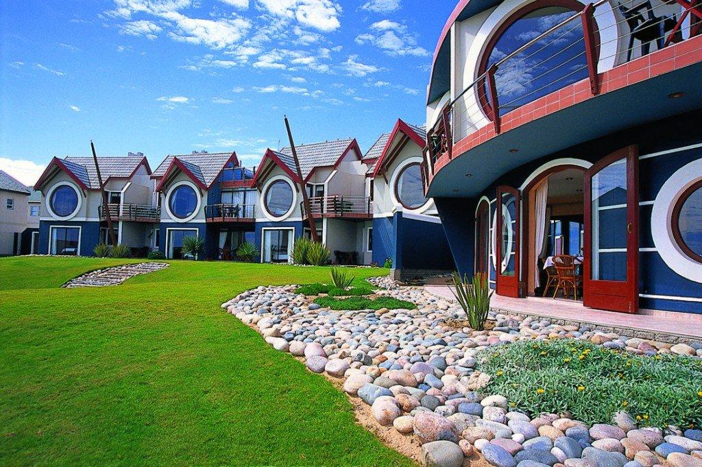 Namibia Swakopmund Beach Lodge Iwanowski's Reisen - afrika.de