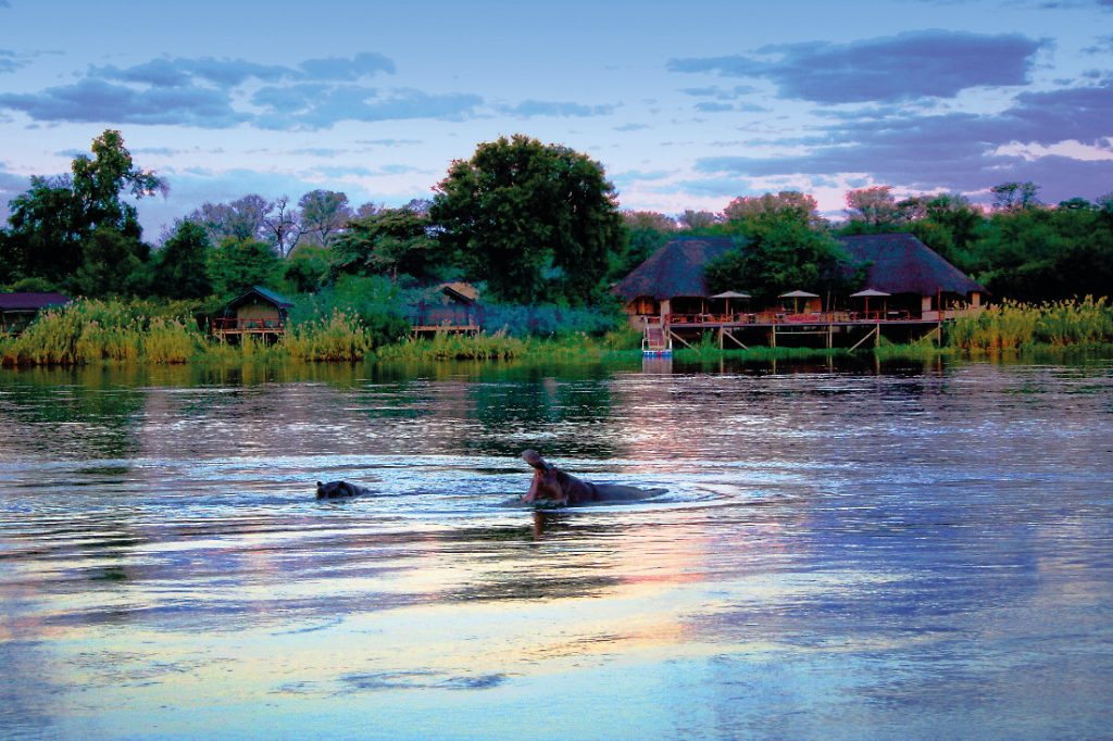Namibia_Nunda River Lodge