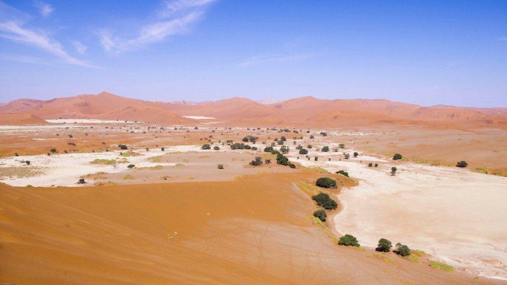 Namibia Sossusvlei Iwanowskis Reisen - afrika.de