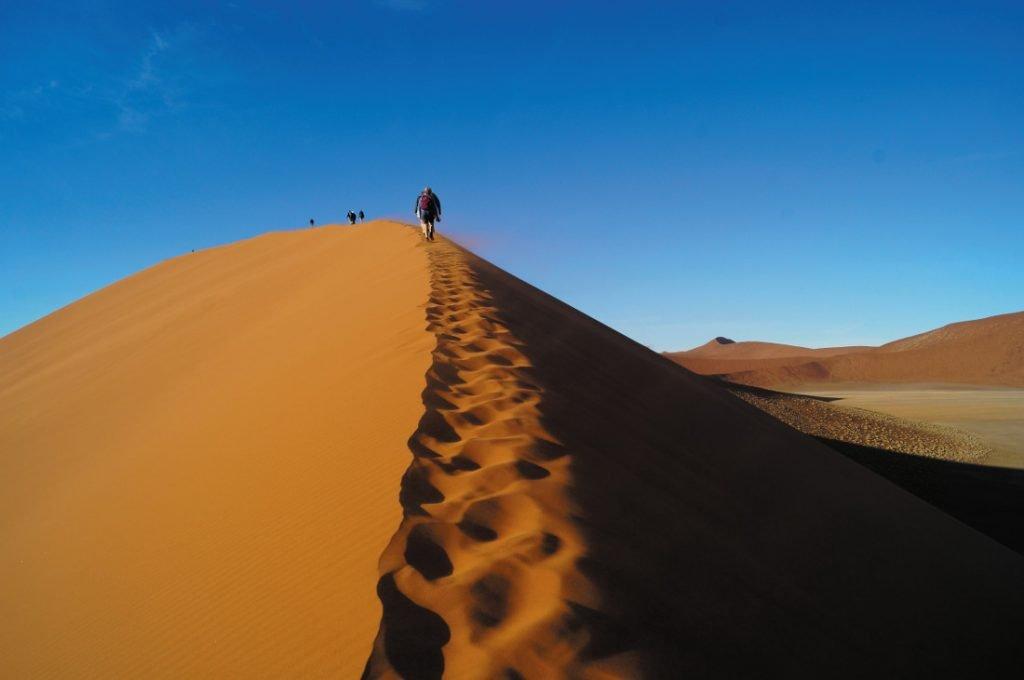 Namibia_Sossusvlei Dünen