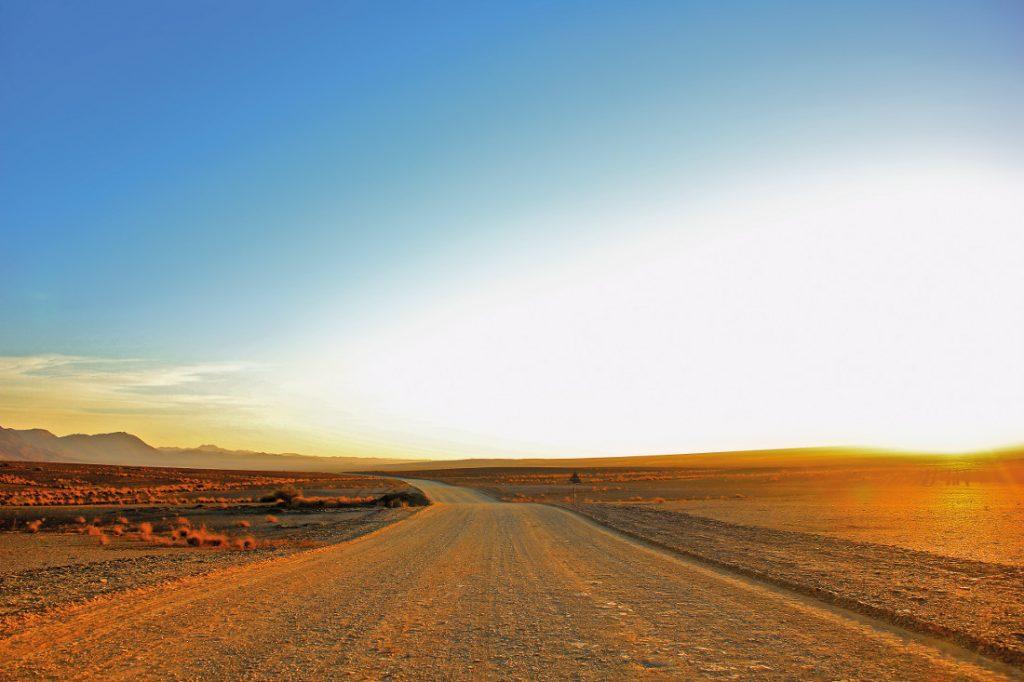 Namibia Campingsafari Namibias Weite Iwanowskis Reisen - afrika.de