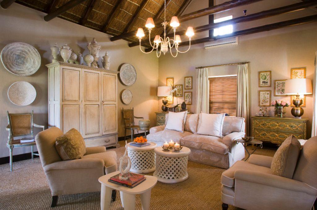 Südafrika Cederberge Bushmans Kloof Suite Iwanowskis Reisen - afrika.de