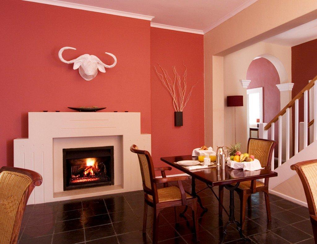 Südafrika Kapstadt Cactusberry Lodge Frühstücksraum Iwanowskis Reisen - afrika.de