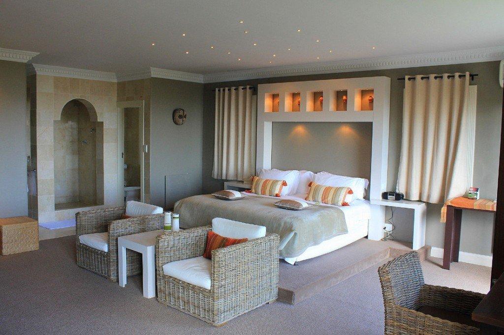 Südafrika Kapstadt De Tafelberg Guesthouse Deluxe Suite Iwanowskis Reisen - afrika.de