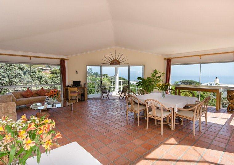 Südafrika Kapstadt Diamond House Lounge Iwanowskis Reisen - afrika.de