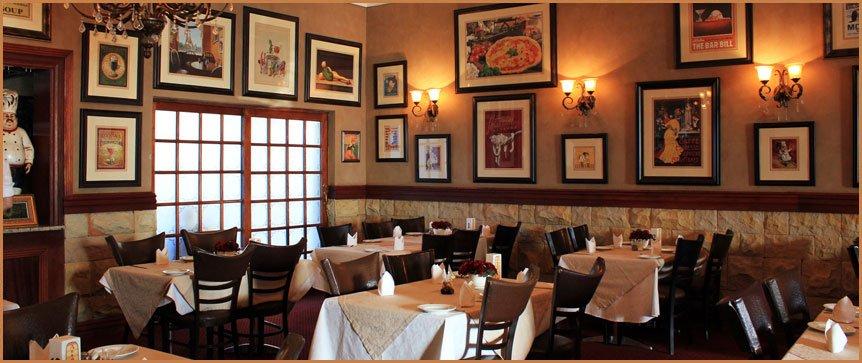 Südafrika Kimberley Halfway House Restaurant Iwanowskis Reisen - afrika.de