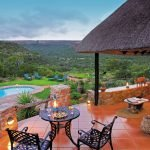 Südafrika Ohrigstad Iketla Lodge Iwanowskis Reisen - afrika.de