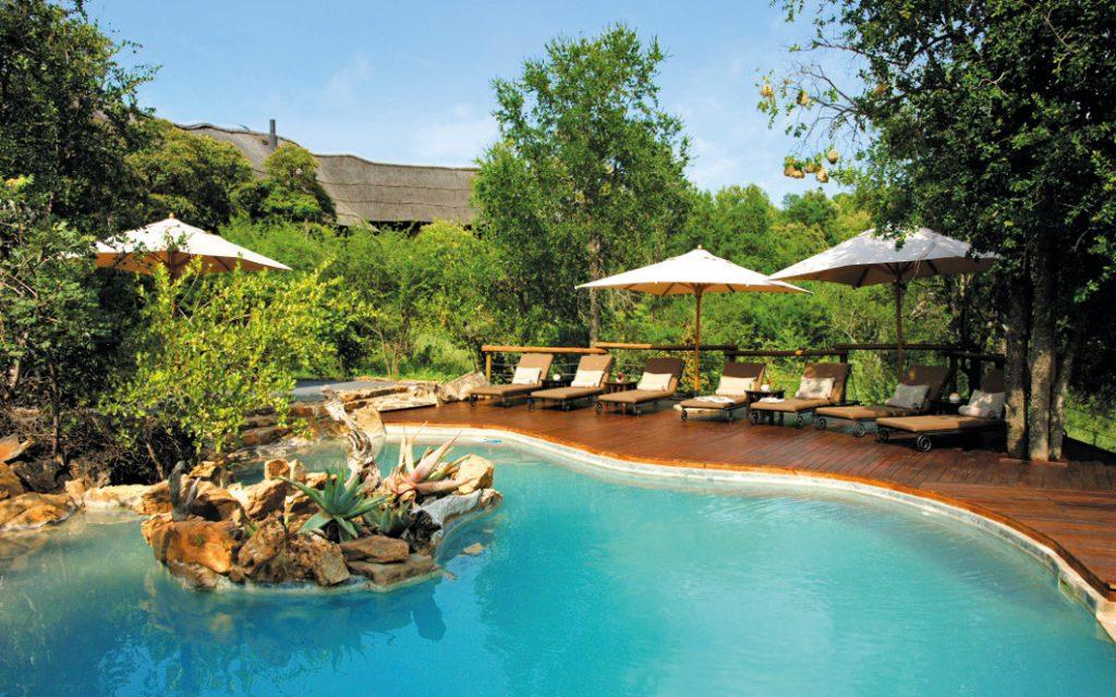 Südafrika Madikwe Game Reserve Impodimo Lodge Iwanowskis Reisen - afrika.de