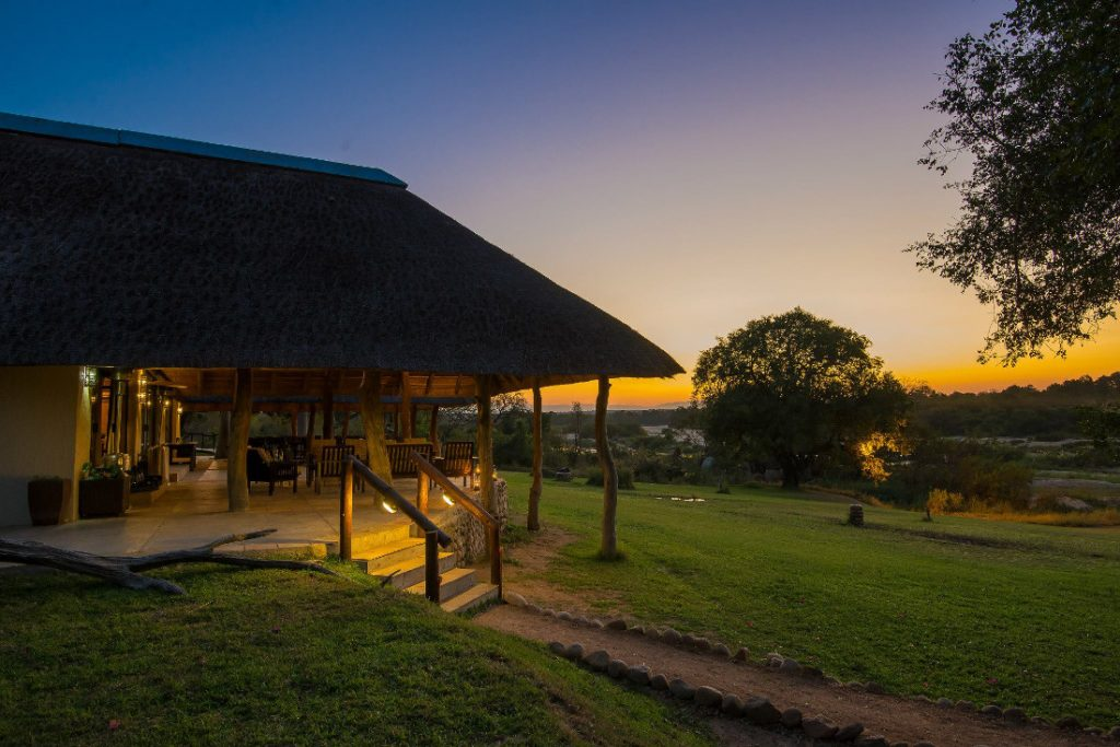 Südafrika Sabi Sands Inyati Game Lodge Iwanowskis Reisen - afrika.de