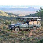 Südafrika Addo Elephant Park Kuzuko Lodge Pirschfahrt Iwanowskis Reisen - afrika.de