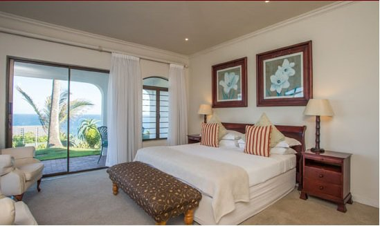 Südafrika KwaZulu-Natal Lalaria Lodge Zimmer Iwanowskis Reisen - afrika.de