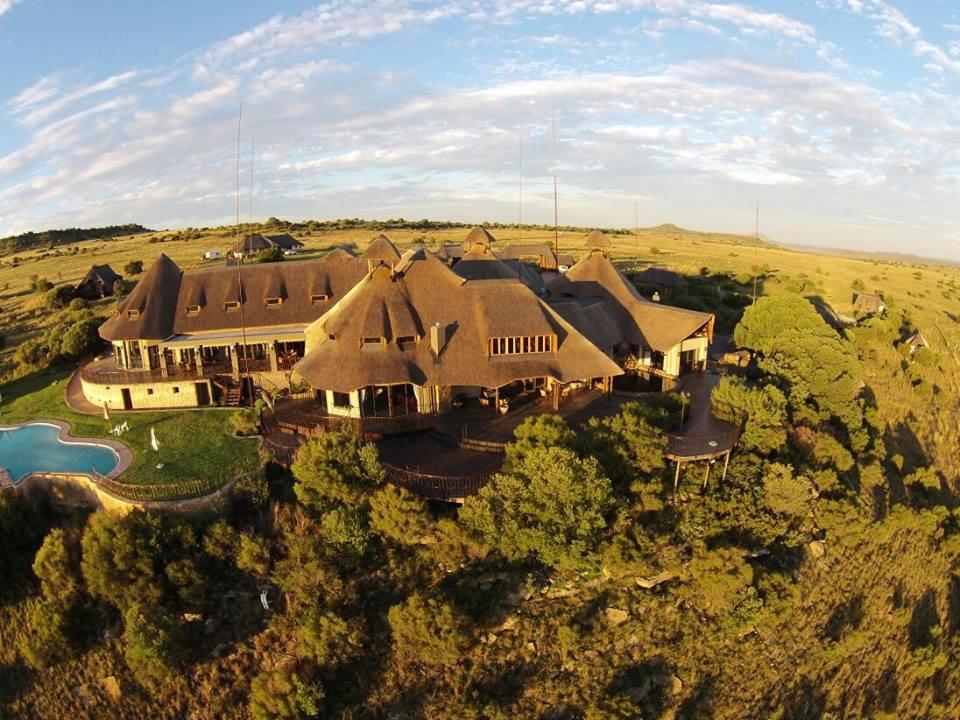 Südafrika Letsatsi Game Lodge