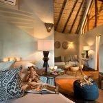 Südafrika Madikwe Game Reserve Safari Lodge Unterkunft Iwanowskis Reisen - afrika.de