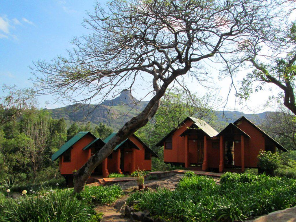 Südafrika Swasiland Mantenga Lodge Unterkünfte Iwanowskis Reisen - afrika.de
