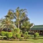 Südafrika Oudtshoorn Montana Guest Farm Iwanowskis Reisen - afrika.de