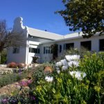 Südafrika Namaqualand Naries Namaqua Retreat Iwanowskis Reisen - afrika.de