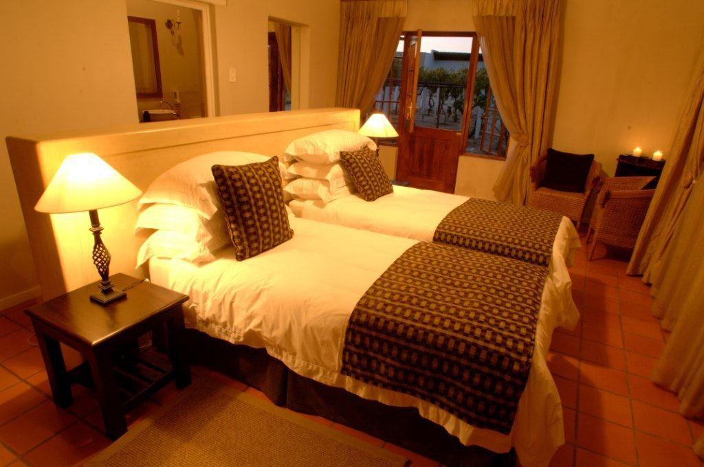 Südafrika Namaqualand Naries Namaqua Retreat Zimmer Iwanowskis Reisen - afrika.de