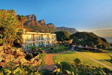 Südafrika Kapstadt Ocean View Guesthouse Iwanowskis Reisen - afrika.de