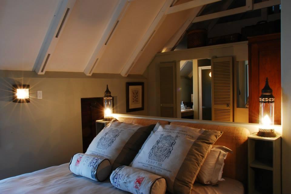 Südafrika Paternoster Oystercatchers Haven Zimmer Iwanowskis Reisen - afrika.de