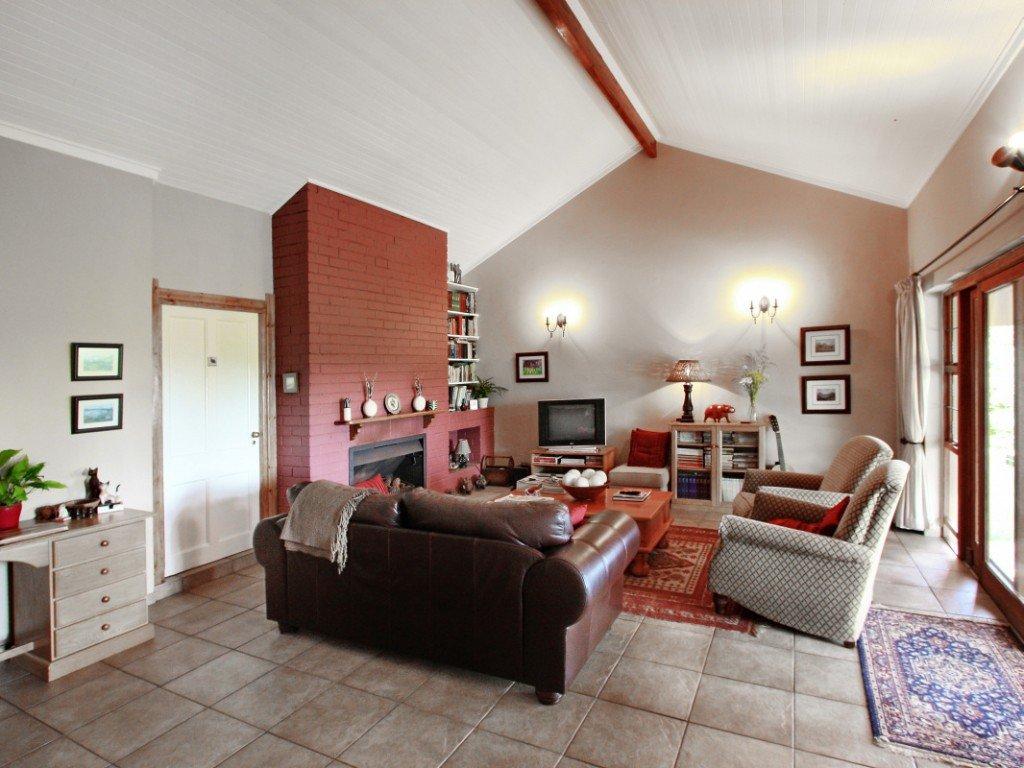 Südafrika Mpumalanga Porcupine Ridge Guest House Lounge Iwanowskis Reisen - afrika.de