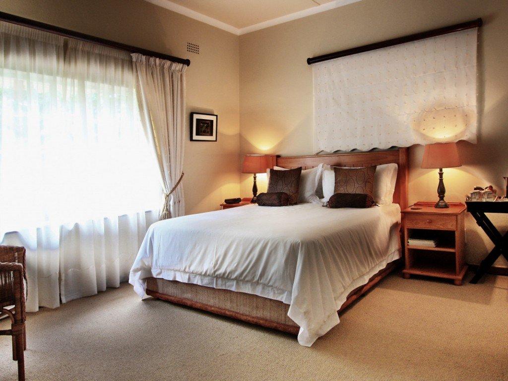 Südafrika Mpumalanga Porcupine Ridge Guest House Zimmer Iwanowskis Reisen - afrika.de