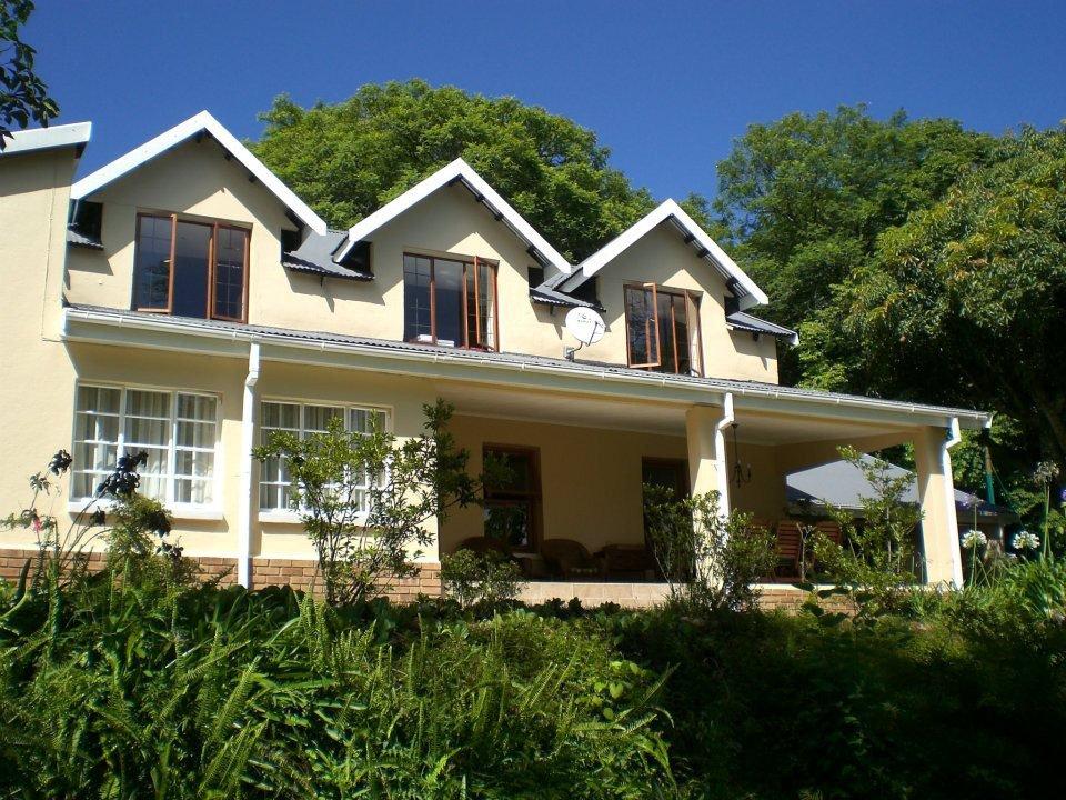 Südafrika Mpumalanga Porcupine Ridge Guest House Iwanowskis Reisen - afrika.de