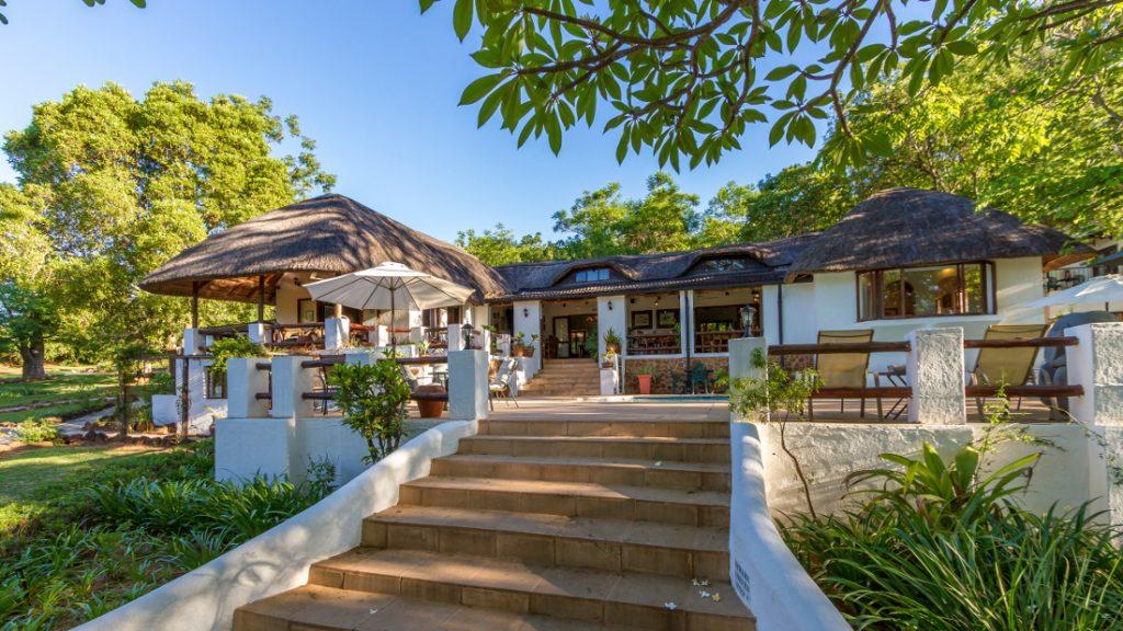 Südafrika Hazyview Rissington Inn Iwanowskis Reisen - afrika.de
