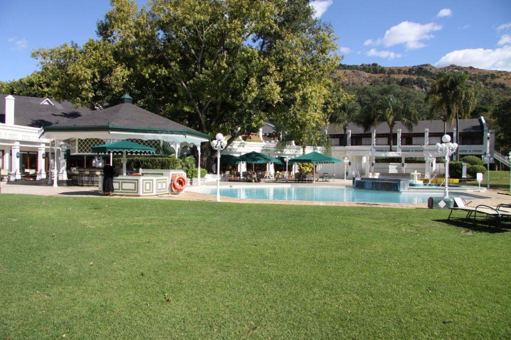 Südafrika Swasiland Royal Swazi Spa Hotel Iwanowskis Reisen - afrika.de