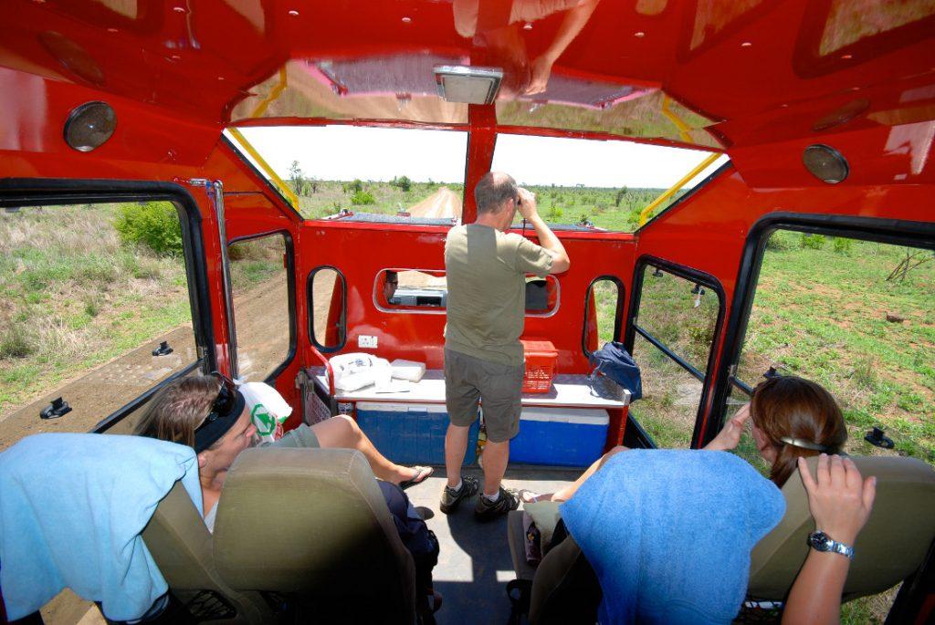 Südafrika Sunway Rundreise Safaritruck Iwanowskis Reisen - afrika.de