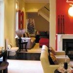 Südafrika Kapstadt An African Villa Lounge Iwanowskis Reisen - afrika.de