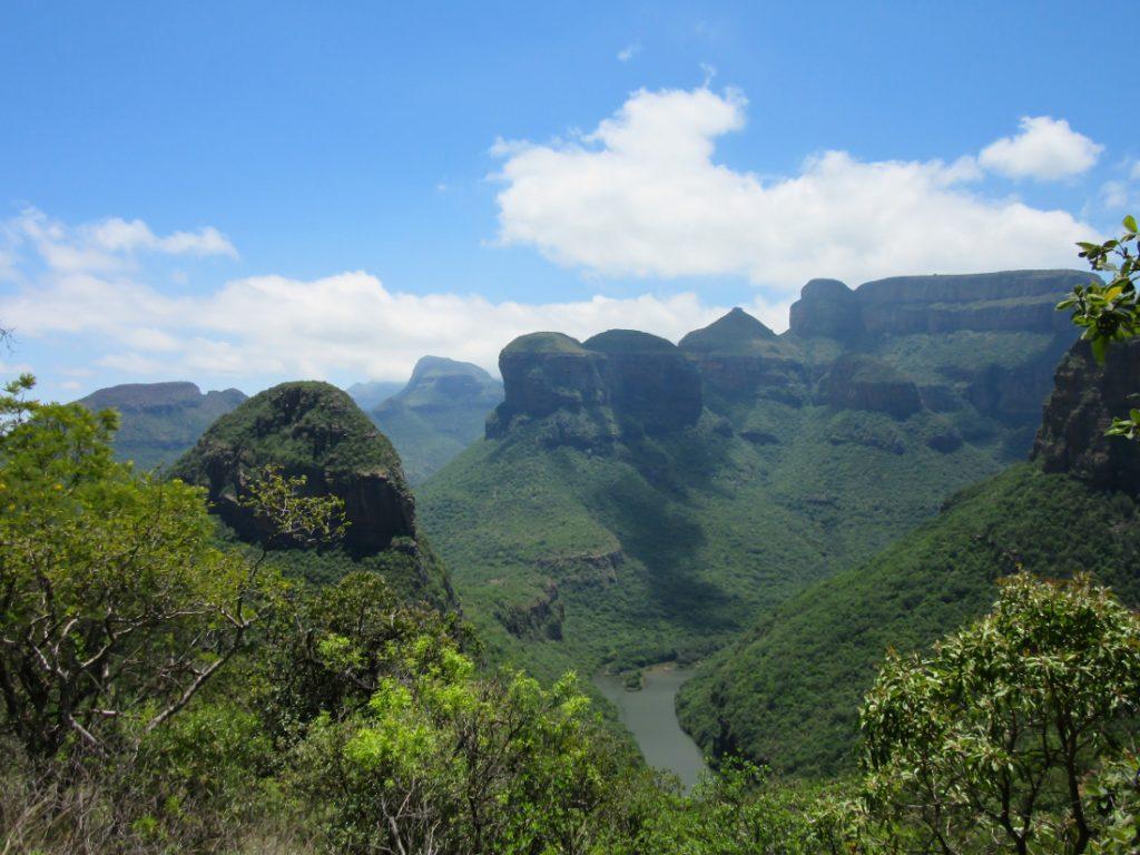Südafrika Blyde River Canyon Rundreise Iwanowskis Reisen - afrika.de