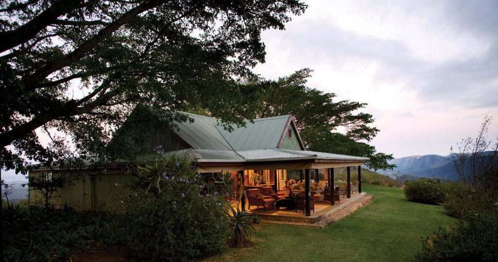 Südafrika Addo Elephant Park Camp Figtree Pool Iwanowskis Reisen - afrika.de