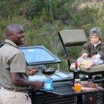 Südafrika mit Kindern