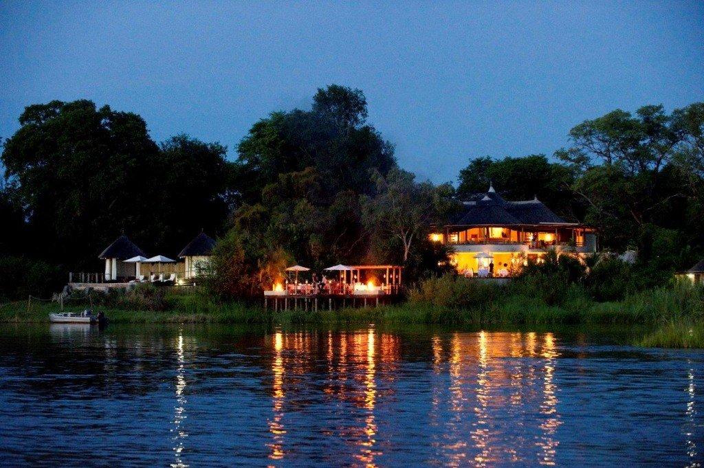 Sambia Safari Livingstone Sussi & Chuma Lodge 1 bei Iwanwoski's Reisen buchen - afrika.de