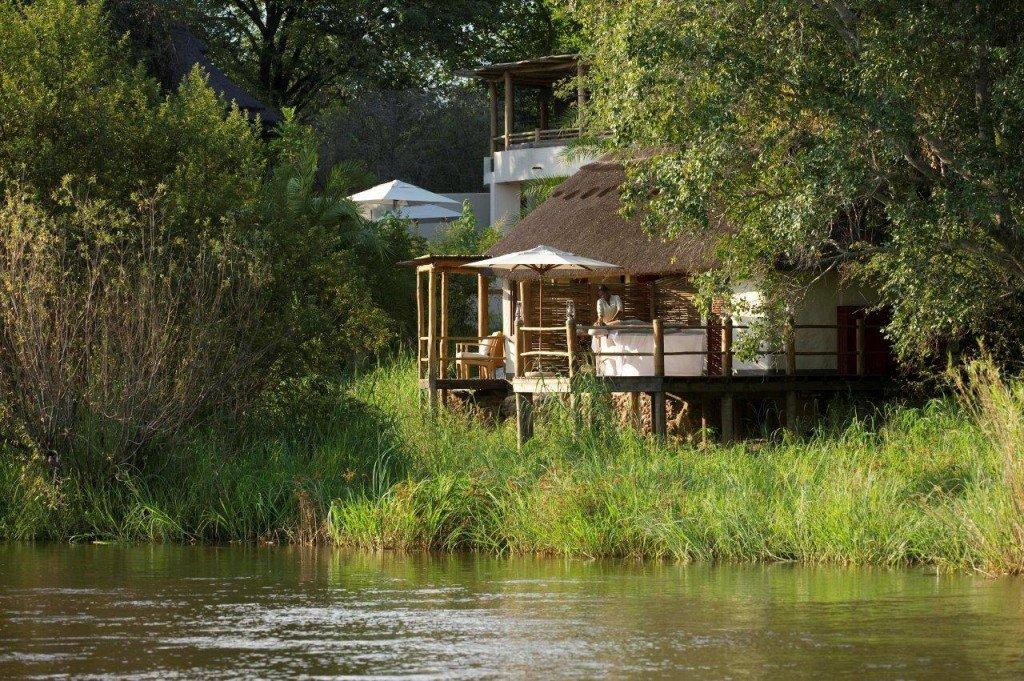 Sambia Safari Livingstone Sussi & Chuma Lodge 2 bei Iwanwoski's Reisen buchen - afrika.de