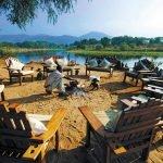 Zambian Bush und Malawi Beach