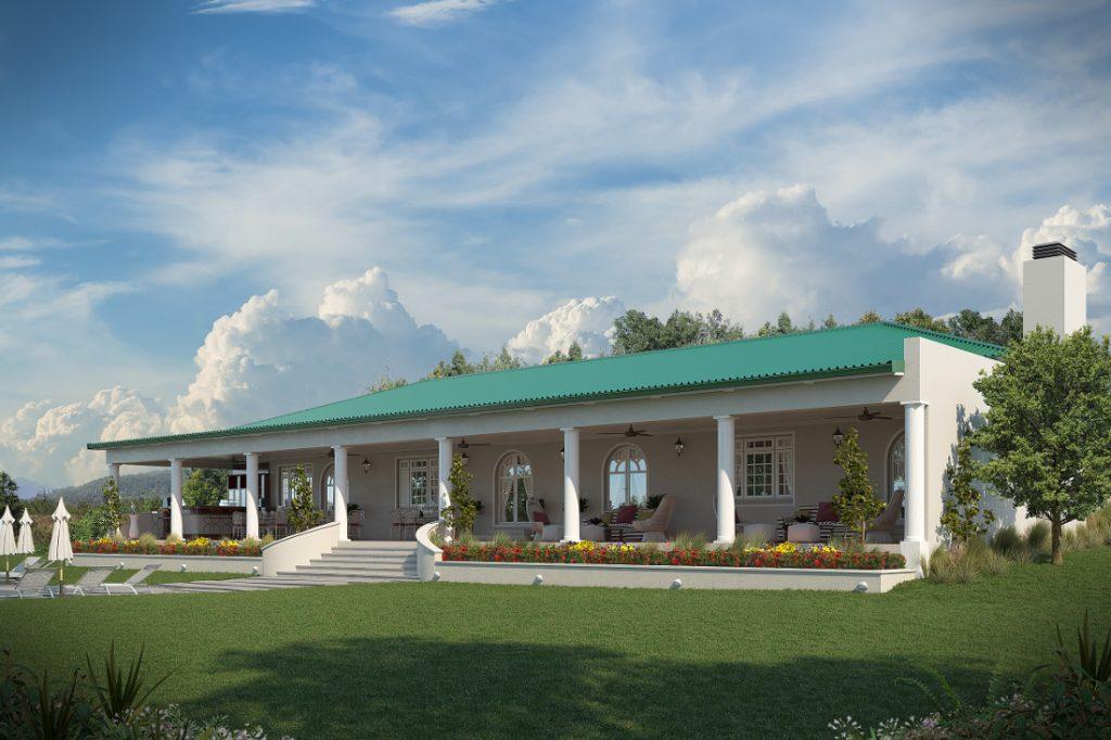 Simbabwe Victoria Falls Batonka Guest Lodge Iwanowskis Reisen - afrika.de