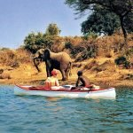 Simbabwe Explorer für Preisbewusste