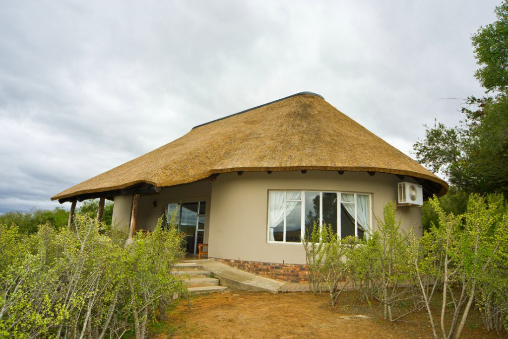 Südafrika Addo Elephant Park Restcamp Guest House Unterkunft Iwanowskis Reisen - afrika.de