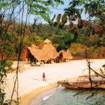 Der entlegene Westen Tansanias