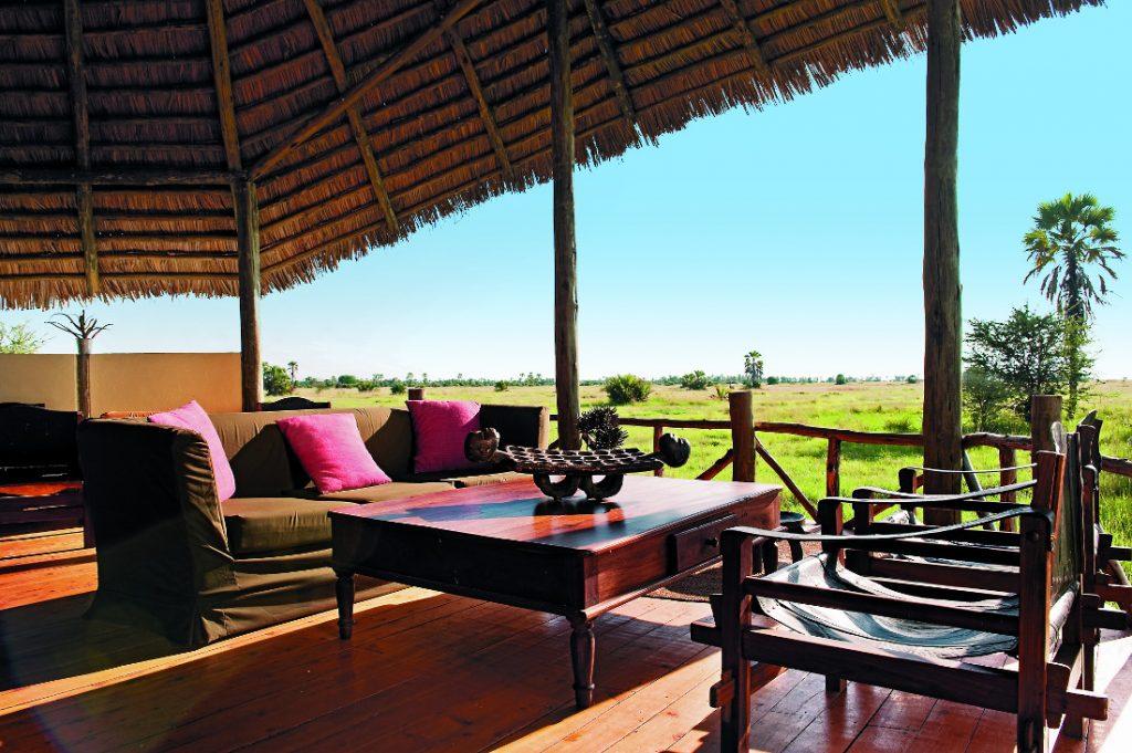 Tansania Tarangire National Park Maramboi Tented Lodge Iwanowskis Reisen - afrika.de