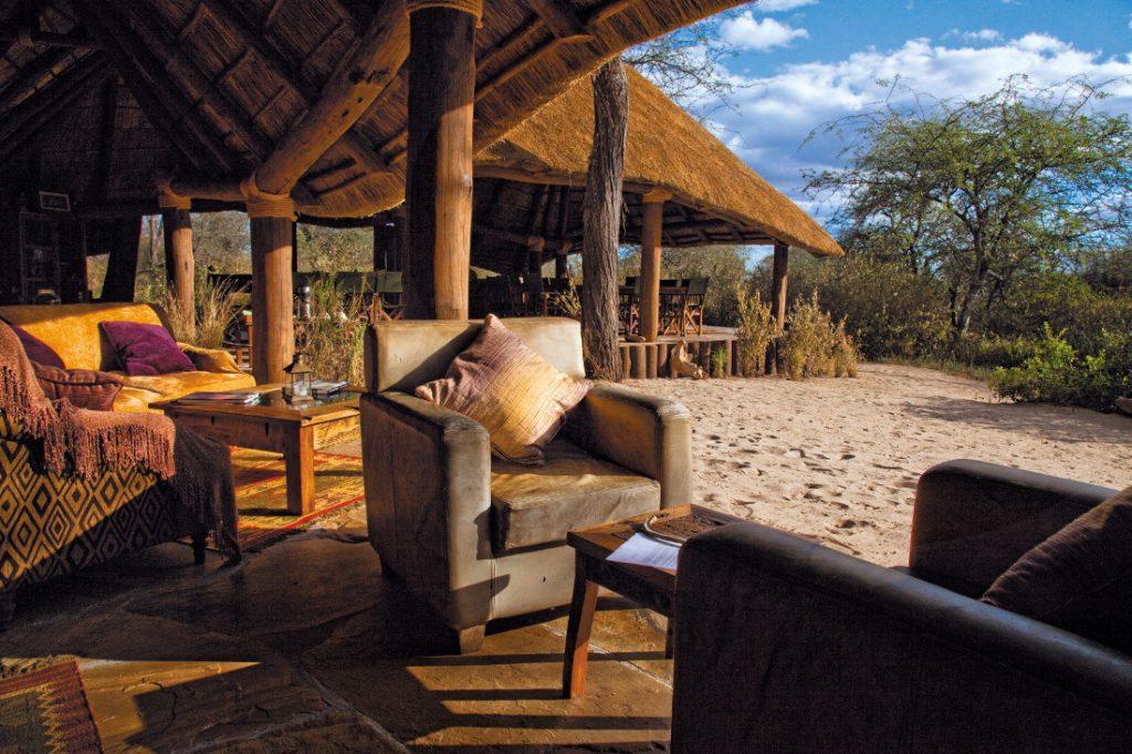 Tansania Tarangier National Park Olivers Camp Iwanowskis Reisen - afrika.de