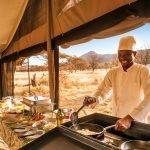 Tansania zentrale Serengeti Kati Kati Camp Koch Iwanowskis Reisen - afrika.de