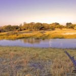 Unbekanntes Botswana