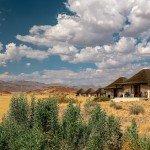 Gästefarm- & Lodge-Tour Namibia