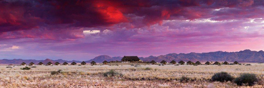 Namibia Sossusvlei Namib Desert Homestead Iwanowski's Reisen - afrika.de