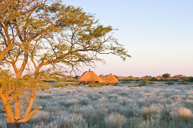Namibia Kalahari Red Dunes Lodge Iwanowski's Reisen - afrika.de