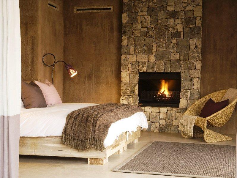 Onguma The Fort Namibia | Iwanowski's Reisen Afrika Design Schlafzimmer