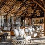 Sanctuary Chiefs Camp Lounge - afrika.de Iwanowskis Individuelles Reisen